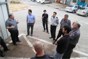 צילום בנווה צוף: אהוד אמיתון - סוכנות תצפית