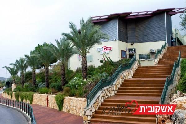 בית אריה:   המועצה היפה בישראל